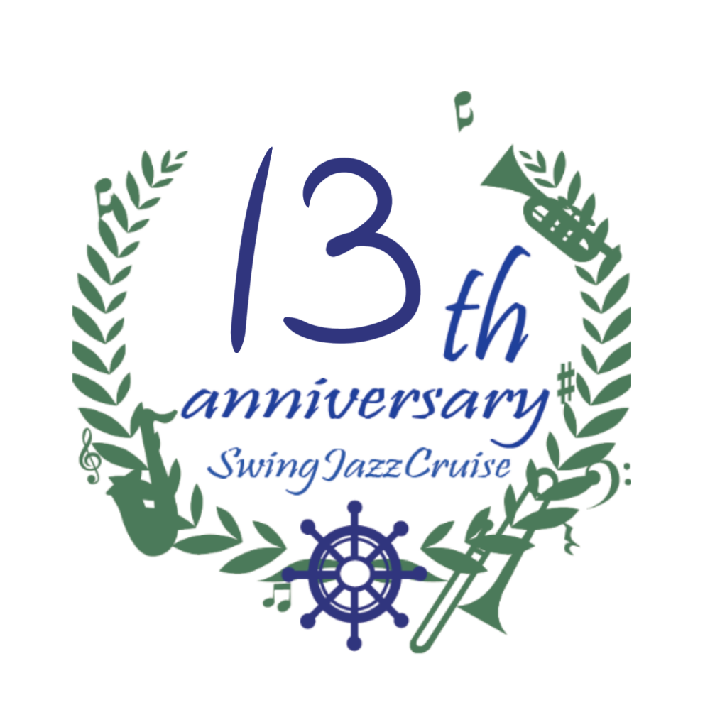 Swing Jazz (online!) Cruiseのイメージ